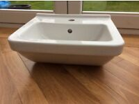 Vitra Form 300 Compact sink