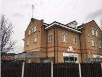 2 bedroom flat in Woodlaithes Village, Rotherham, S66 (2 bed)