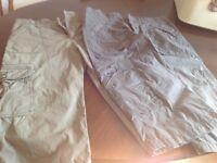 2 pairs Next shorts