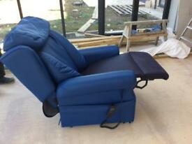 Electrical Recliner Riser Chair