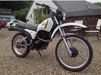 Yamaha XT200