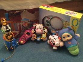 Baby toy bag 4