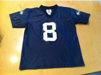 NFL Seattle Seahawks Team Apparel Kids T-Shirt