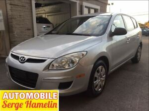 2009 Hyundai Elantra Touring L Preferred