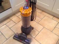 Dyson dc40 ball vacuum cleaner