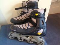 Gents Roller Blades size 11 UK