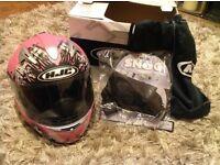 BRAND NEW hjc helmet
