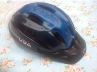 Cycle bike helmet, NEW, adult size 58-62cm Pro-rider USA