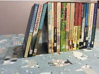 Michael Morpurgo book collection 18 books