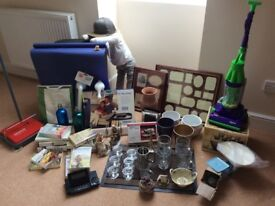CAR BOOT ITEMS FOR SALE