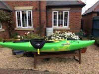 Kayak Pyranha Fusion size M
