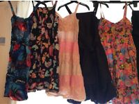 girls dresses various ages