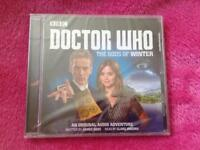 Doctor Who The Gods Of Winter Audiobook