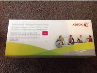 Xerox ink cartridge for laser printer CB5443A magenta
