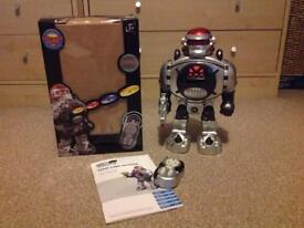 Think Gizmos Robo Shooter - hardly used