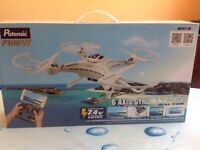 Potensic F183W Quadcopter with HD Camera pictures