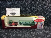 Trackside Vehicles for Model Railway Layout