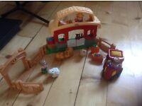 Little People Farm 2