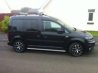 VW Cadi - Life Van for sale