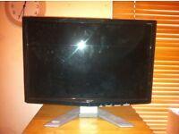 LCD PC monitor