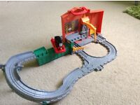 Thomas Take and Play Diesel Works with Diesel Engine