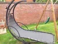 Garden Hammock for sale.
