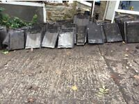 *** Free *** Roof tiles