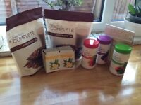 Juice Plus Shakes, Capsules and Boosters!