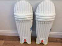 Gray nicolls omega batting pads