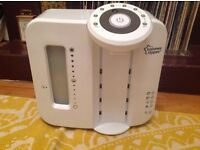 Tommee tippee formula maker