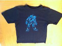 Boys T-shirt 7 years (OshKosh B'Gosh)