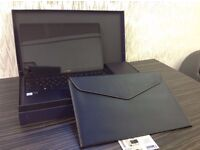 "Only 2 months old! ASUS ZenBook 3 UX390 12.5"" Laptop - Blue"