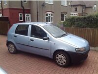 Fiat Punto (Spares and Repair)