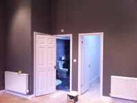 Painting, Flooring, wall partition and Demolition Service