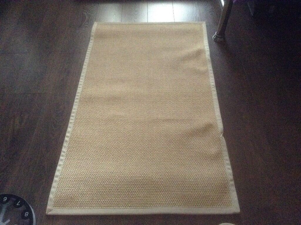 JJOHN LEWIS HALLWAY RUNNER / MAT 5FT LONG BRAND NEW