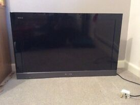 SONY Bravia 32 inch LCD TV with Remote
