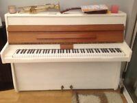 Barratt&robinson mini overstrung piano