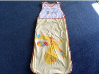 Sleeping bag, Mothercare, 6-18 months, great condition