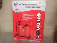 Knapsack sprayer 16 litre