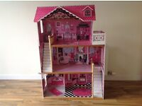 Childs dolls house