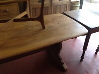 6ft Ercol table