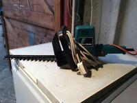 Black&decker hedge trimmer