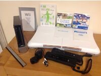Nintendo Wii Fit Plus and Wii Sports Resort Bundle ⭐️£35⭐️ Batteries have been replaced