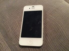 iPhone 4s - Spares or Repair