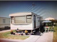 Towyn, North Wales. Caravan for holiday hire. BOOKING NOW FOR 2017