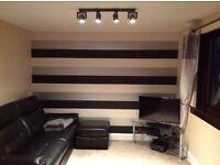Stunning One Bedroom Ground Floor Flat For Lease in Portlethen