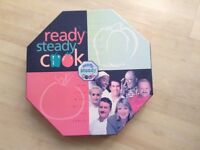 BBC Ready Steady Cook board game