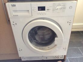 Belko washing machines-spares or repair