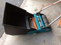 Black & Decker Rake and Scarifier