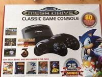 Sega Mega Drive 25th Anniversary Sonic edition